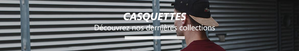 casquette collection