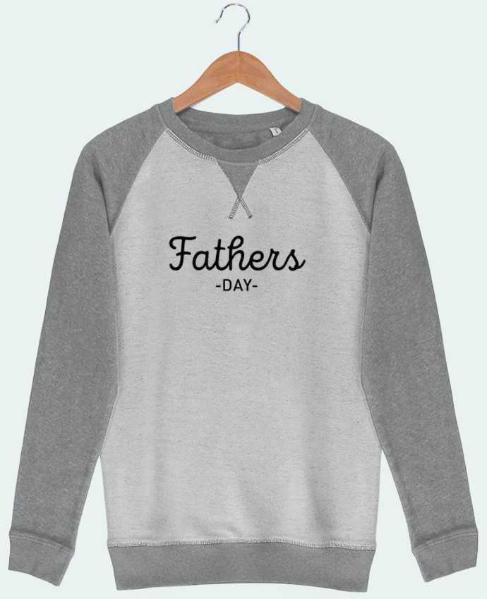 Sweat-shirt Strolls Inside Out Father's day par tunetoo
