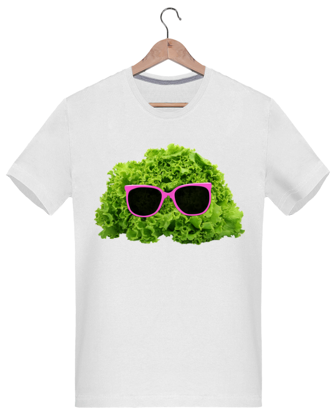 T-Shirt Homme Mr Salad par Florent Bodart