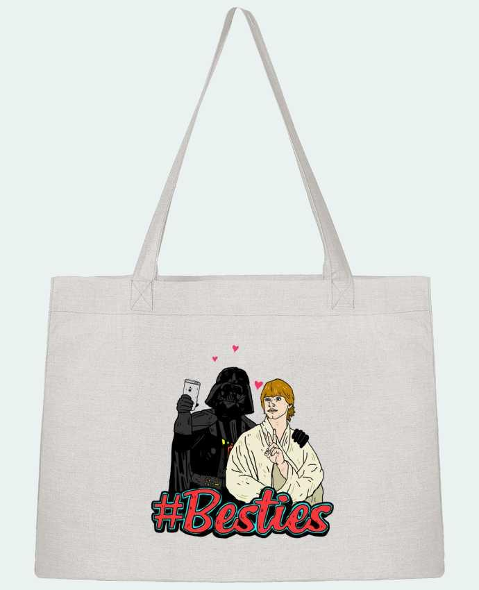 Sac Cabas Shopping Stanley Stella #Besties Star Wars par Nick cocozza