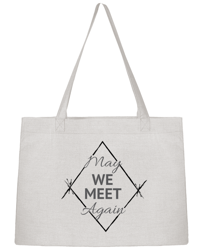 Sac Cabas Shopping Stanley Stella May We Meet Again par CycieAndThings