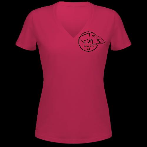 T-shirt femme pink