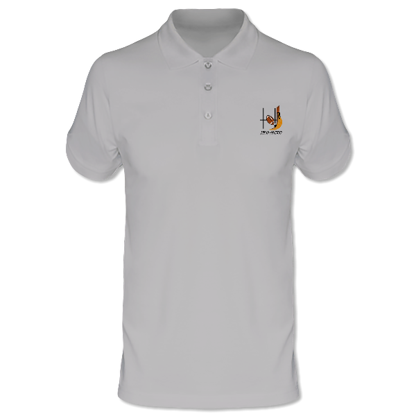POLO HOMME / MAILLE PIQUEE / 220 G 100% COTON