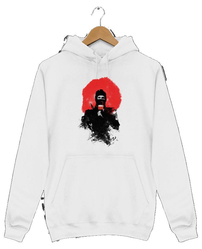T Kanji Homme Ninja Shirts Vintage Shirt Sweat ninja xqTF7Rw6P