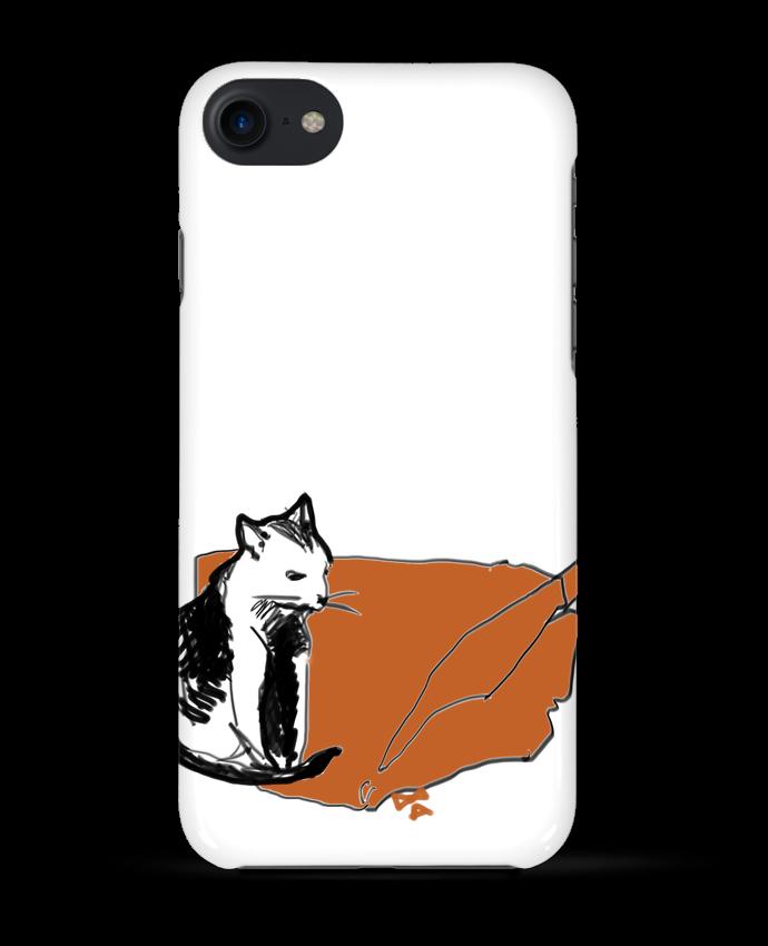 Coque Iphone  Chez Orange