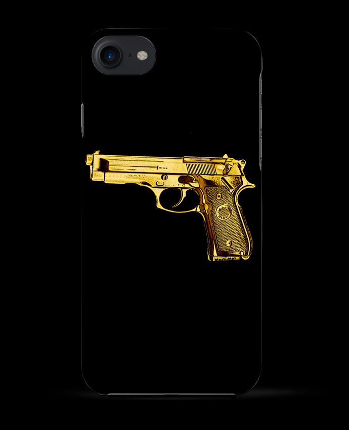 coque gun iphone 7