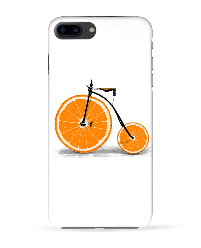Coque 3D Iphone 7+ Vitamin par Florent Bodart