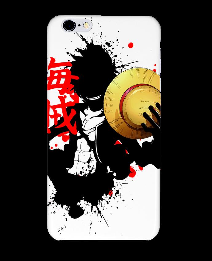 iphone 6 coque pirates