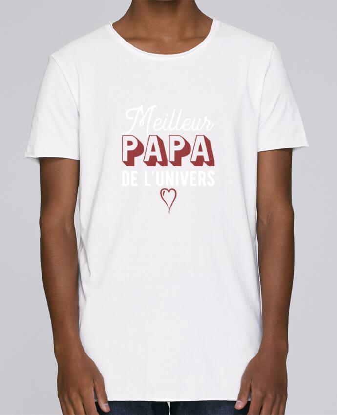 Meilleur Papa Fête des Pères T Shirt