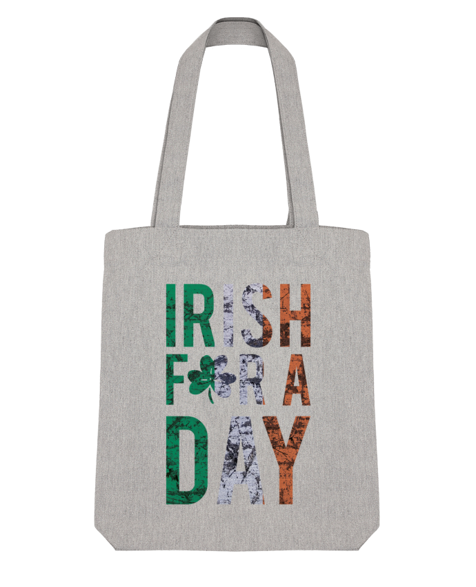 Tote Bag Stanley Stella Irish for a day par tunetoo