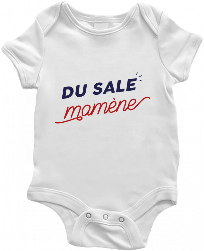 Body Bébé du sale mamène by Ruuud par Ruuud