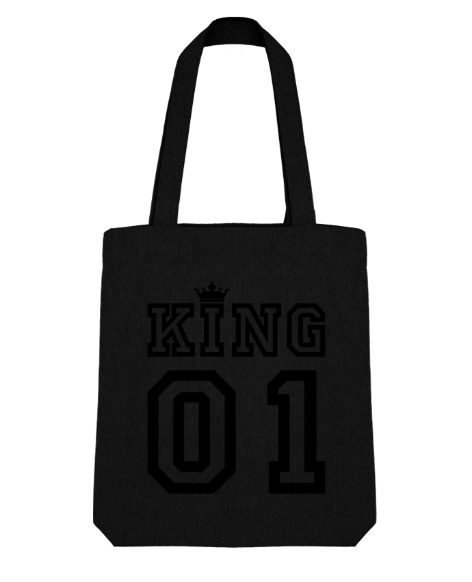 Tote Bag Stanley Stella King 01 par tunetoo