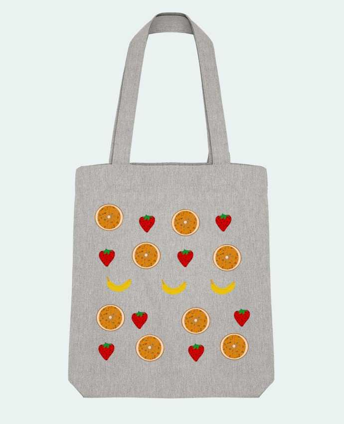 Tote Bag Stanley Stella Fruits par Paalapaa