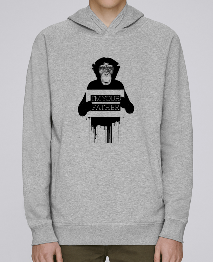 Sweat Capuche Homme Stanley Base I