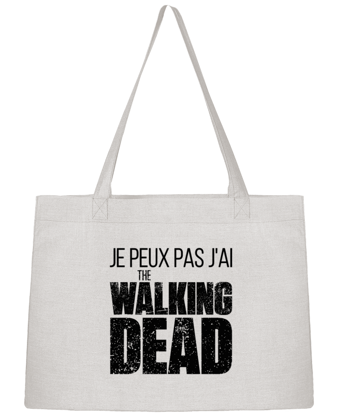 Sac Cabas Shopping Stanley Stella The walking dead par tunetoo