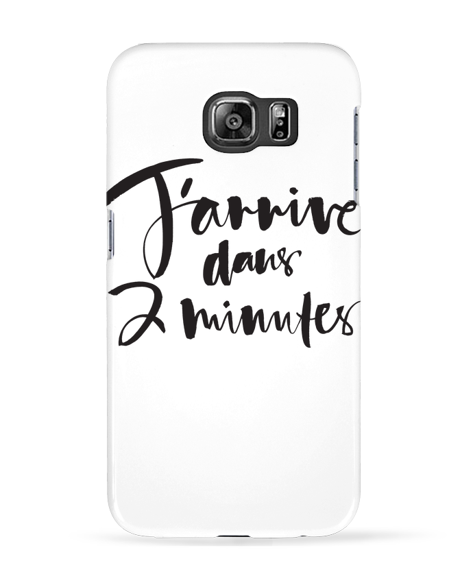 Coque Samsung Galaxy S6 J