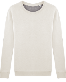 Sweat-shirt Femme boxy en French Terry Stella Fancies