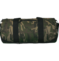 Sac Baril Camouflage