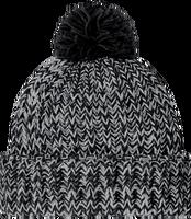 b25ea134ca62 Bonnet Pompon Twist Maille Torsadée