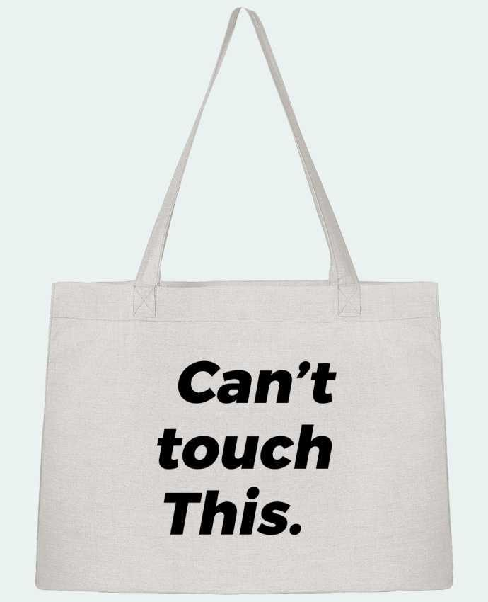 Sac Cabas Shopping Stanley Stella can't touch this. par tunetoo