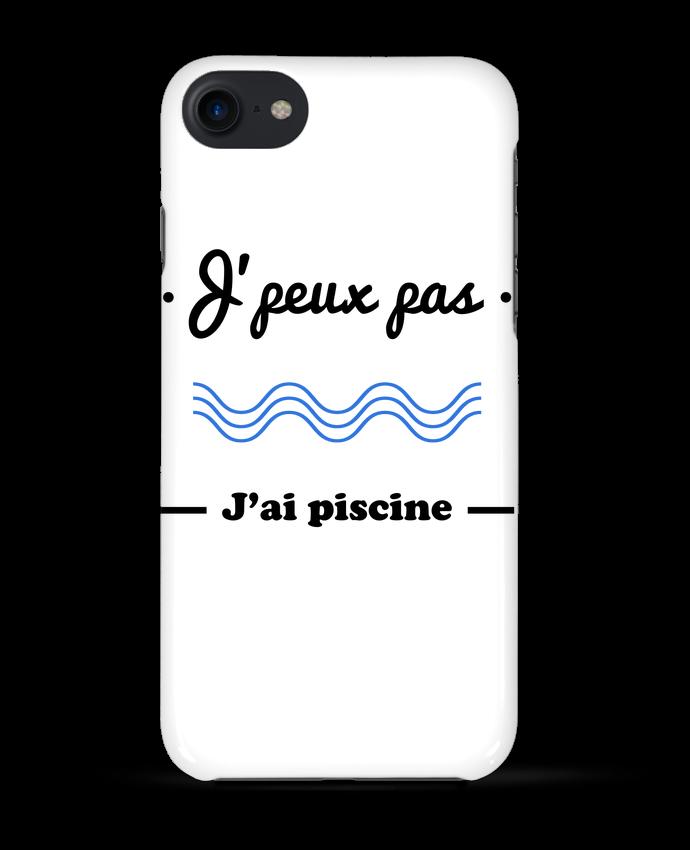 coque iphone 5 piscine