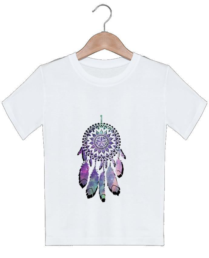 T-shirt Enfant Attrape rêves Ikare