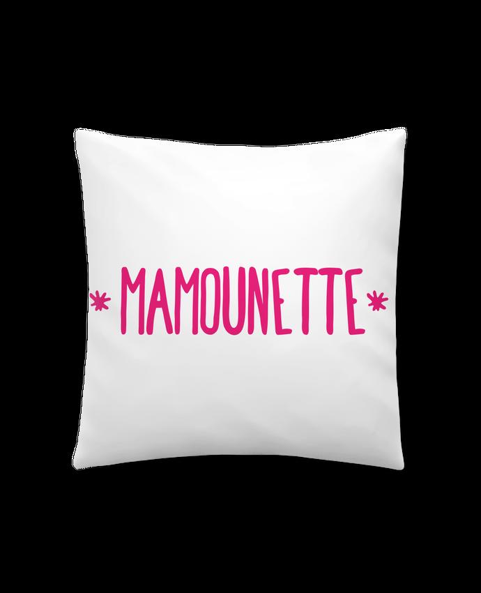 Coussin Synthétique Doux 45 x 45 cm Mamounette par tunetoo
