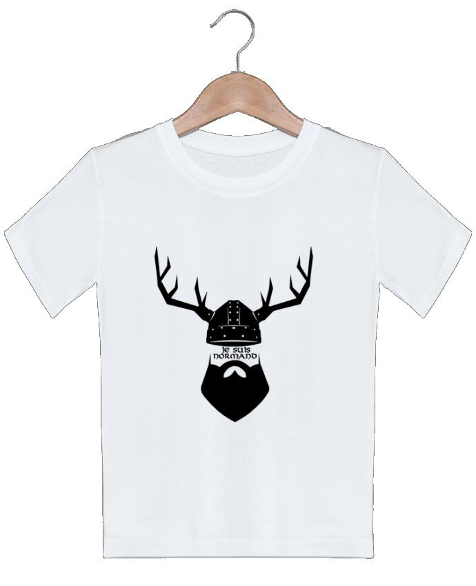 T-shirt Enfant Viking Ikare