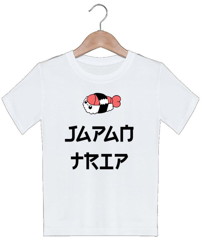 T-shirt Enfant Japan Trip tunetoo
