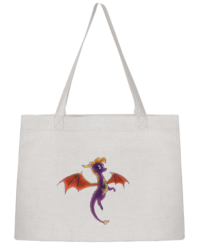 Sac Shopping Spyro Officiel par Spyro