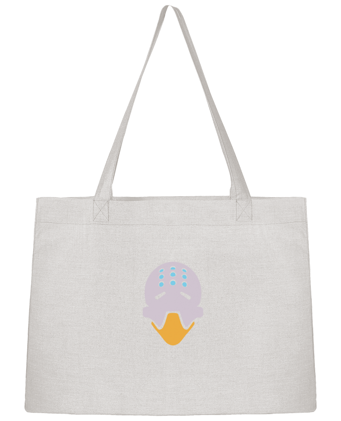 Sac Shopping Zenyatta par lisartistaya