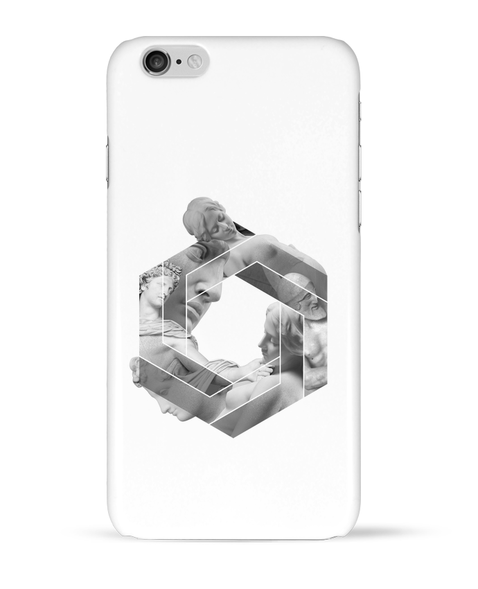 Coque 3D Iphone 6 Love par chriswharton