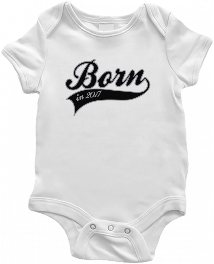 Body Bébé Born in 2017 par justsayin