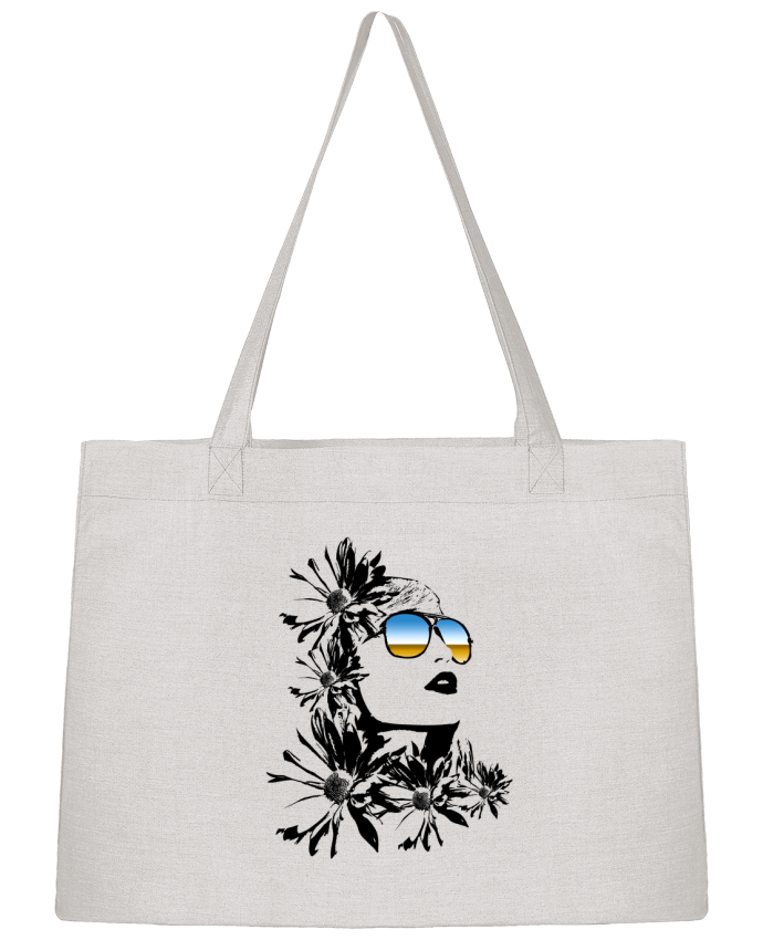 Sac Shopping women par Graff4Art