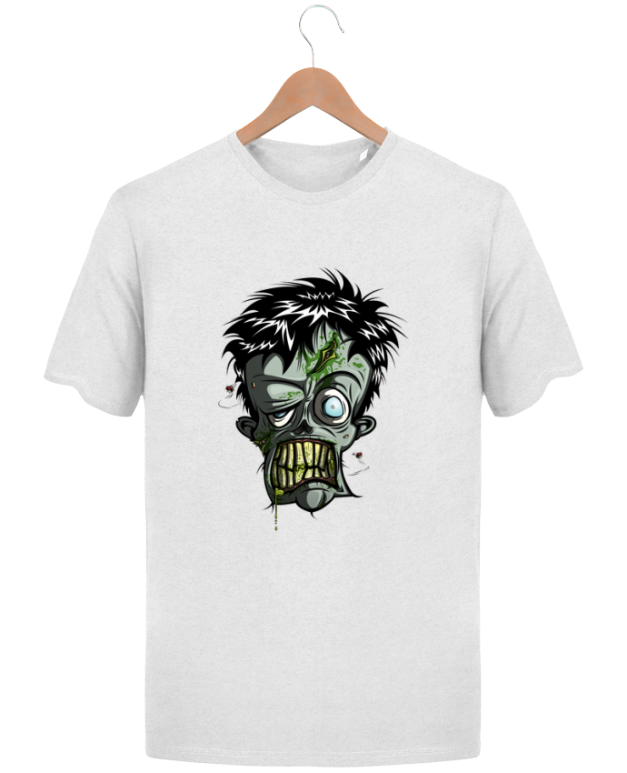 T-Shirt Homme Stanley Hips Toxic Zombie par SirCostas