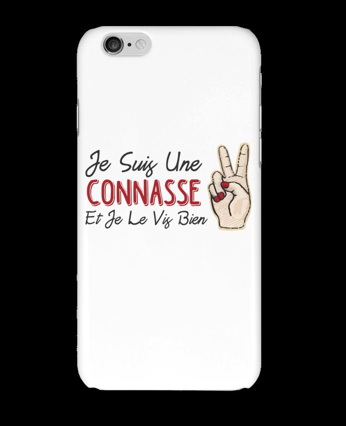 coque iphone 6 feministe
