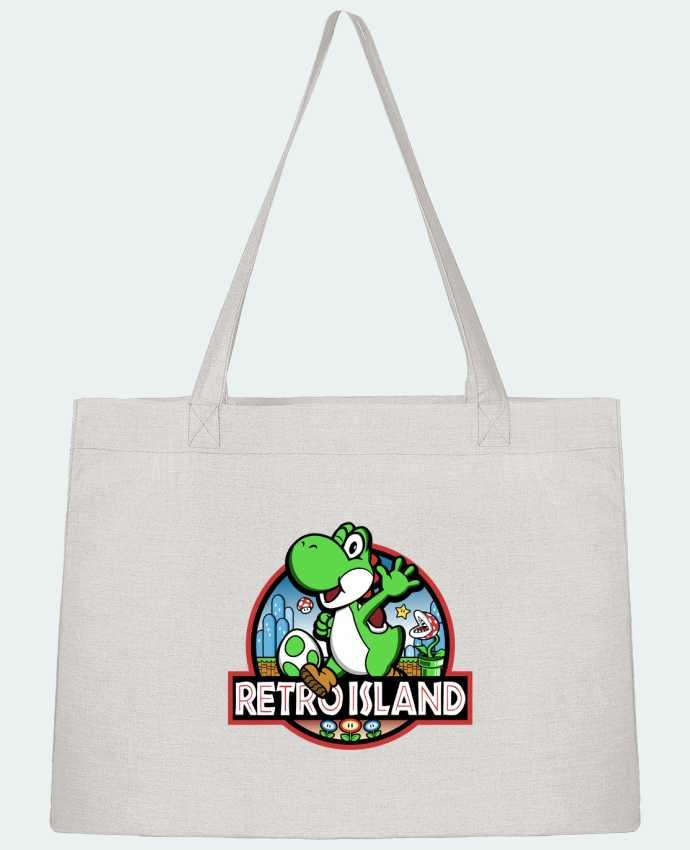 Sac Shopping Retro Park par Kempo24