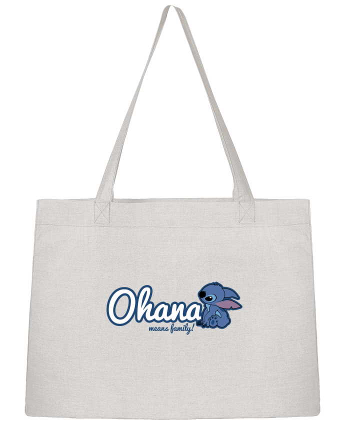 Sac Shopping Ohana means family par Kempo24