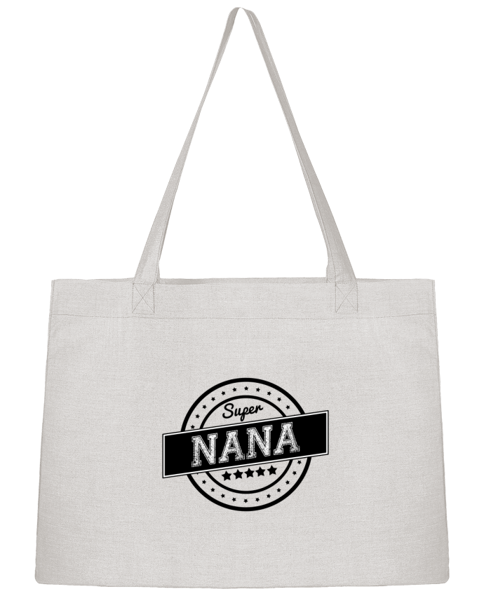 Sac Shopping Super nana par justsayin