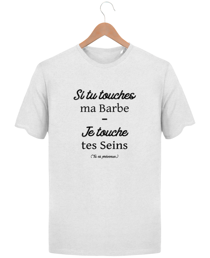 t shirt homme t shirts imprim s en france avec motifs d artistes tunetoo. Black Bedroom Furniture Sets. Home Design Ideas