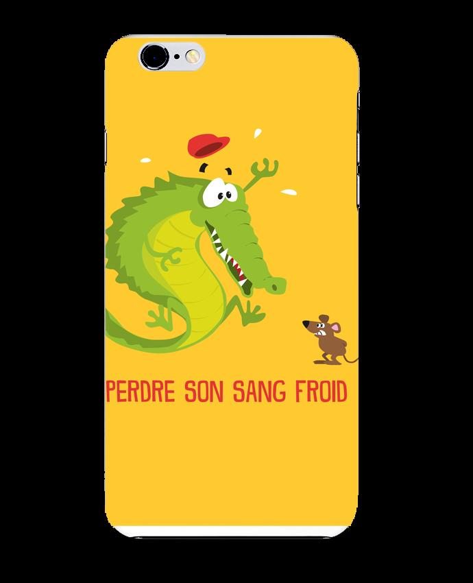coque iphone 6 humoristique