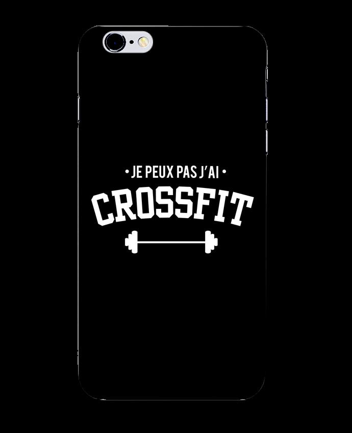coque iphone 6 crossfit