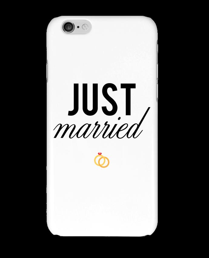 coque iphone 6 mariage