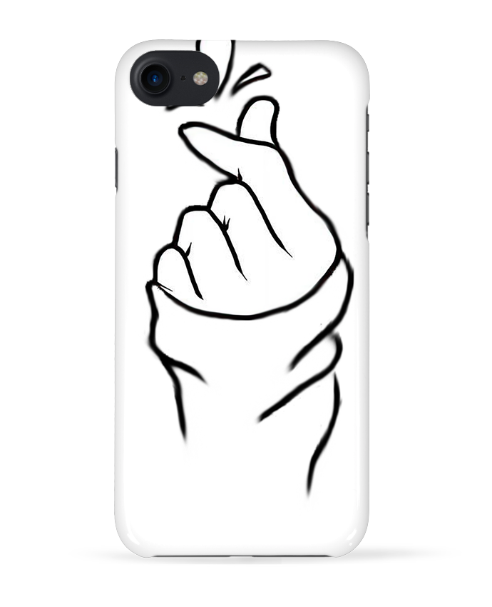 coque iphone 7 instant buzz imprim u00e9s