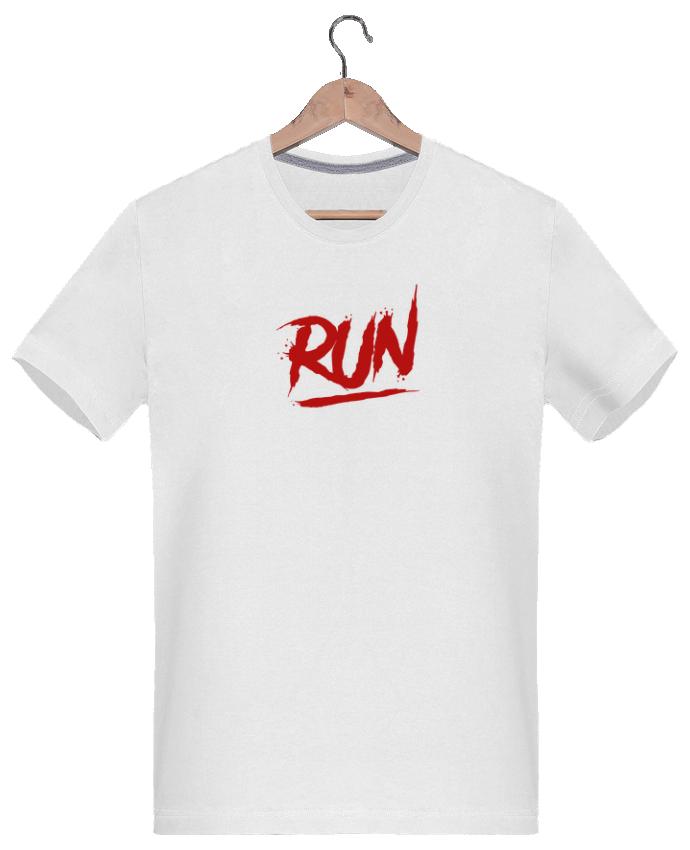 T-shirt  Homme 180g Run par tunetoo