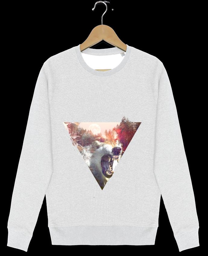 Sweat-shirt Stanley stella modèle seeks Daylight par robertfarkas