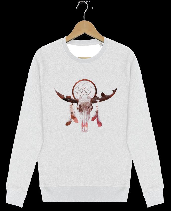 Sweat-shirt Stanley stella modèle seeks Deadly desert par robertfarkas