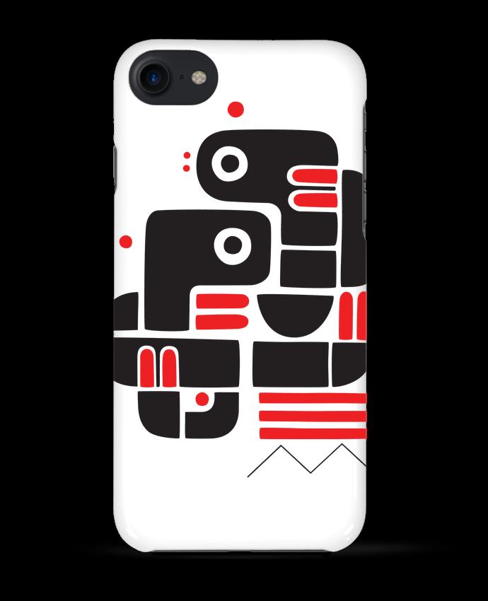 coque iphone 7 design femme