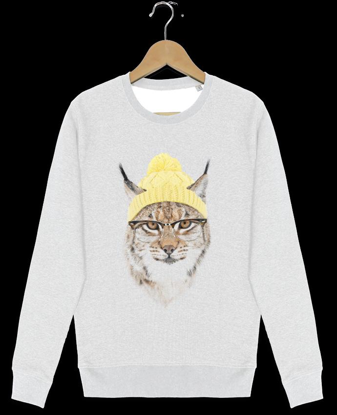 Sweat-shirt Stanley stella modèle seeks It's pretty cold outside 2 par robertfarkas