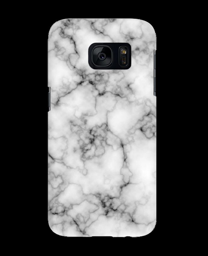 Coque 3D Samsung Galaxy S7 Marbre par tunetoo